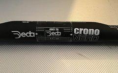 Deda Crono Nero Aero-Basislenker 31.7