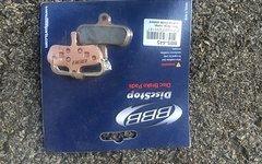 BBB 1 Paar Bremsbeläge Avid Code