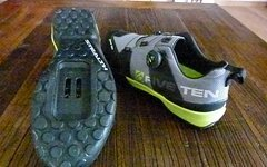 Five Ten Herren Kestrel Clipless Radschuhe Gr. 43