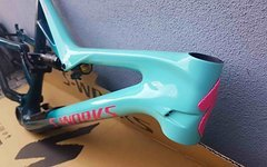 Specialized Stumpjupmer29 S-Works, L, sexiest Rahmen 2018, Neu!