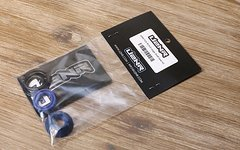 U2Nr FOX RC4/2 Large Shaft Seal Kit
