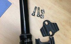 Rock Shox Reverb Stealth 125mm (31,6 / 420mm) - frischer Service