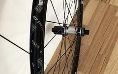DT Swiss Spline Two, M1700, 650b, 12x148 Boost