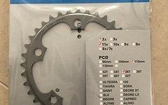 Shimano FC-RS500 11-fach Kettenblatt 110mm - 36Z