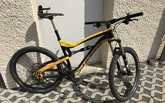 Lapierre AM 427/ Hope