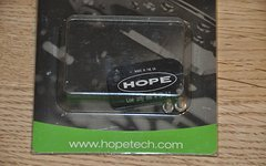 Hope Mono Mini Ausgleichsbehälterdeckel schwarz, neu