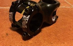 Nukeproof Warhead 60mm 31,8mm Klemmung
