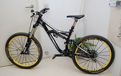 Specialized Enduro Comp 2014, Gr. S, 26 Zoll