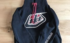 Troy Lee Designs Hoodie Gr. L