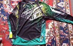 Fly Racing Jersey Gr. M