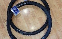 Schwalbe Ice Spieker Paar Reifen Nagelneu Kevlar Guard 26x2,1