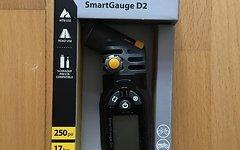 Topeak SmartGauge D2 Druckprüfer