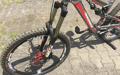 Nukeproof Mega AM 2013
