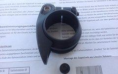 Syntace Superlock2 DN35/30,9mm