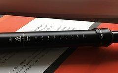 Thok Sattelstütze 31.6mm 150mm Hub
