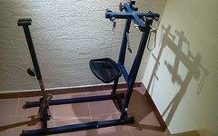 Bici Support Montageständer