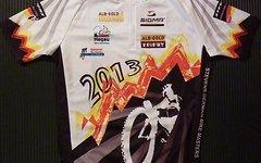 ". Trikot ""German Bike Masters 2013"" *NEU*"
