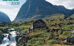 Bike / Mtb Rider (Delius Klasing) großformatiger (Wand-) Kalender 2009 (WIE NEU bzw. NEU & OVP)