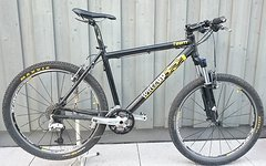 """No-Name 26"""" / Deore / Hardtail"""