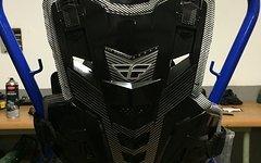 Fly Racing Brustpanzer Gr. S/M, NEU!