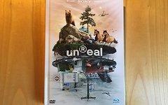 Unreal Blu Ray Directors Cut (in OVP eingeschweißt)
