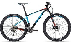 Giant Fathom 29er 0 LTD, Rh M