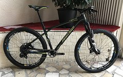 "GT Zaskar Carbon LTD Gr.M 27,5"" Reverb Guide Pike UVP:4999€"