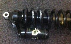 X-Fusion Vector-R 222x69mm