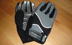 Roeckl Handschuhe Gr.9 NEU