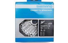 Shimano XT Kassette 10-Fach 11-34, neu, originalverpackt