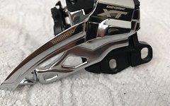Shimano XT Umwerfer FD-M785