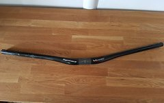 Syntace Vector Carbon 12° High 20mm   765mm