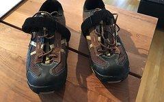 Shimano SH-MT 42 MTB Schuhe Gr.  45 neuwertig