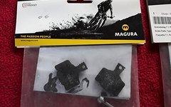 Magura BREMSBELÄGE Magura MT2, MT4, MT6, MT8, MTS