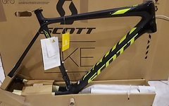 Scott Addict 10 CX Disc Crossrahmenset 49 2016 Neu