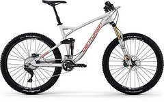 Centurion No Pogo 3000.27 Enduro All Mountain Fully MTB 27,5 650b