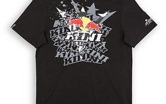 Kini Red Bull Fade T-Shirt L 9,90€ !!!
