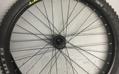 Stans Notubes Baron S1 Boost Wheel Set ! Neu.