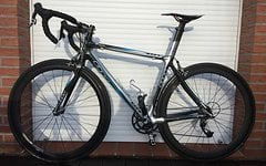 Bh Global Concept Carbon, Sram, Force, Shimano, Dura Ace, KCNC