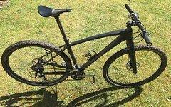 Xtr Carbon Mtb 29 Extra Light 8KG