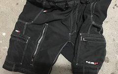 Msx Mainstream Bikeshorts