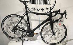 Basso Rennrad Diamante Größe 56, Campagnolo Record, Campagnolo Laufräder Eurus komplett NEU mit Garantie