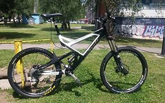 Scott RANSOM 10 (CARBON, HMX)