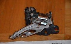 Shimano SLX Umwerfer E-Type FD-M675 2-/10-fach