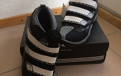 Adidas Hematoma SPD DH Schuhe Gr.47
