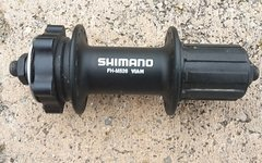 Shimano Deore FH-M526 Hinterradnabe 32Loch centerlock