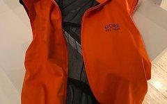 Gore Bike Wear Radweste Gr L in orange