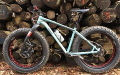Specialized Fatboy Custom