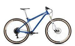 "NS Bikes Eccentric Cromo 29"" Hardtail Trail"