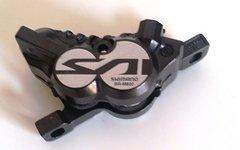 Shimano BR-M820 Bremssattel Bastler Ersatzteile